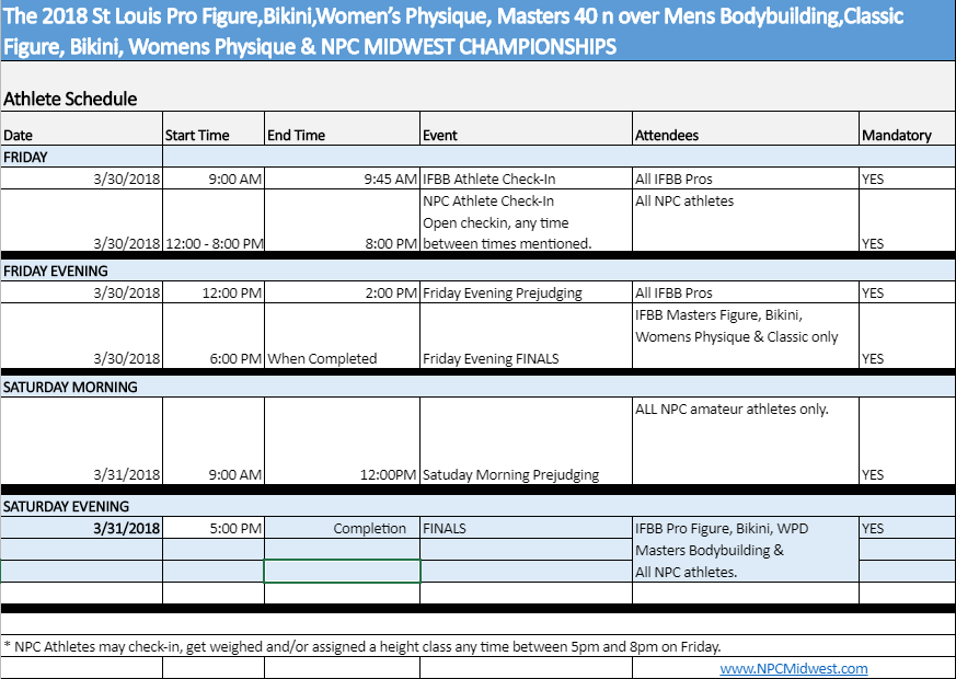 2017-schedule